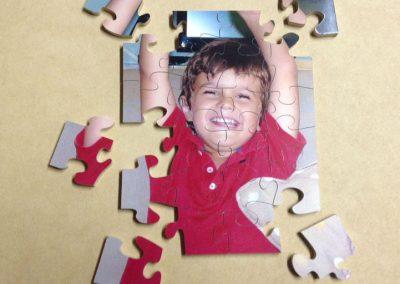 Puzzle Facundo
