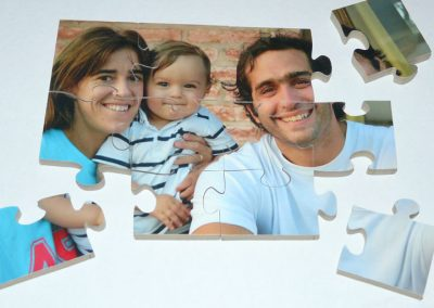 Puzzle familiar