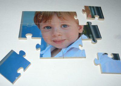 Puzzle niño