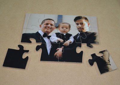 Puzzle 15 x 20