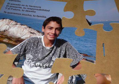 Puzzle para Daniel