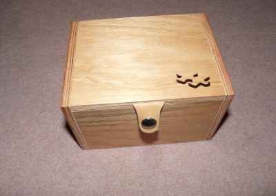 caja memoria