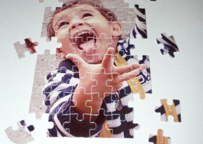 Puzzle Sublimado