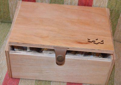 Pack de cedro